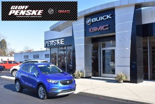 Used Buick Encore Shillington Pa